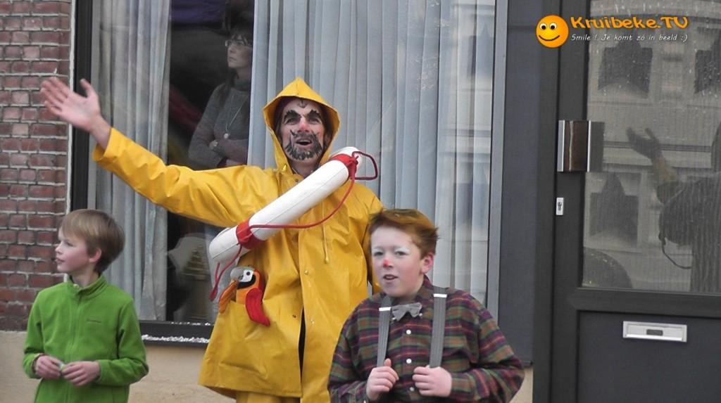20120219 carnaval rupelmonde 4 Nieuwstraat tot Kouterstraat