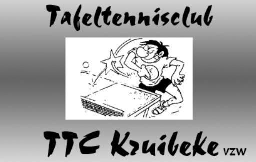Tafeltennisclub Kruibeke