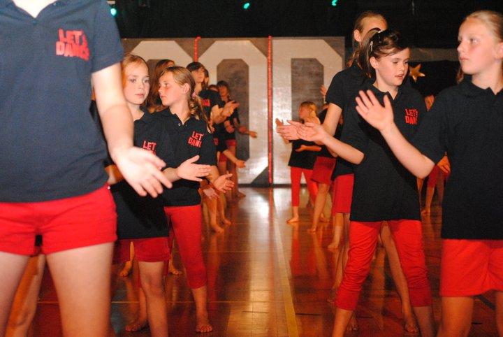 Let's Dance – Show 2012