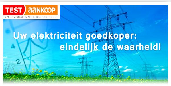 Op zoek naar goedkopere energie ?