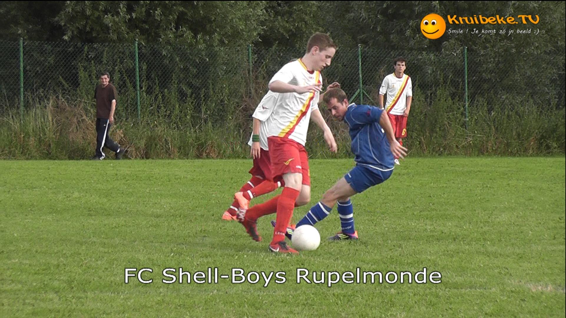 FC Shell-Boys Rupelmonde