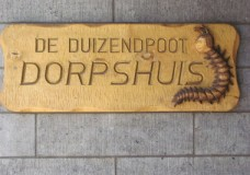 De Duizendpoot Dorpshuis Rupelmonde