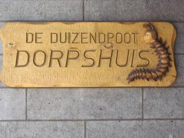 De Duizendpoot Dorpshuis Rupelmonde