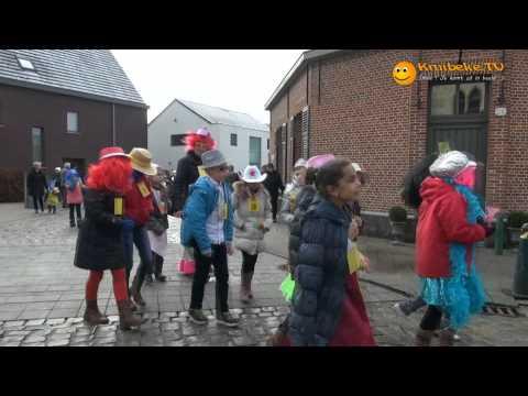 kindercarnaval ST Petrus Bazel