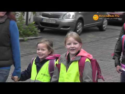 Strapdag in Kruibeke Bazel en Rupelmonde