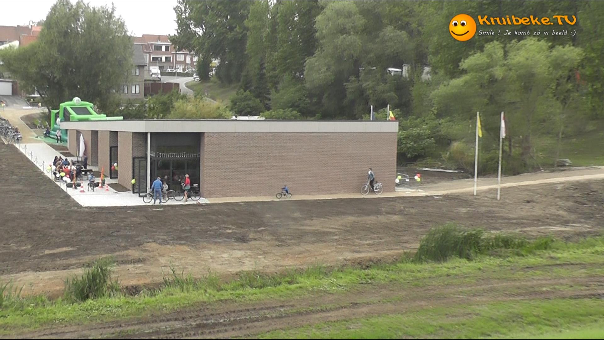 KLJ Kruibeke opent nieuw lokaal