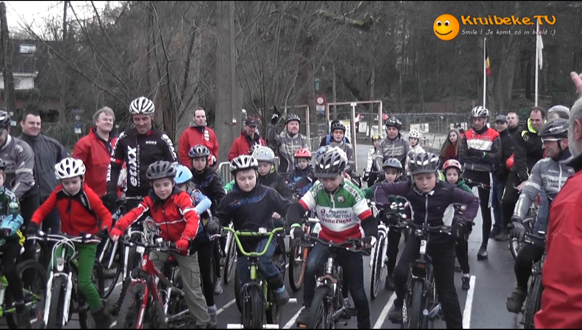 Polderscross Kruibeke 1