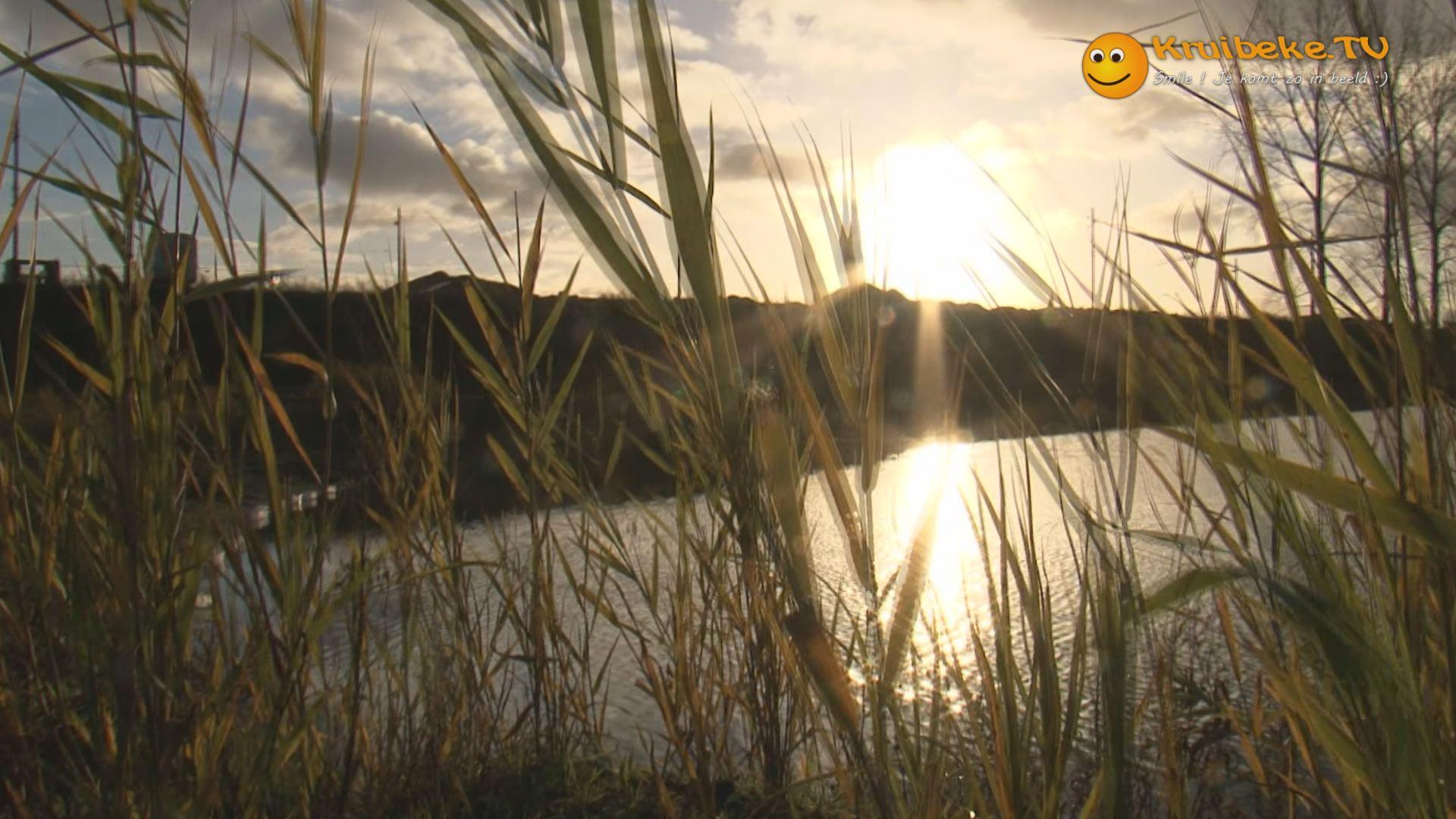 Ecologisch en duurzaam toerisme van de toekomst, vandaag al in Kruibeke