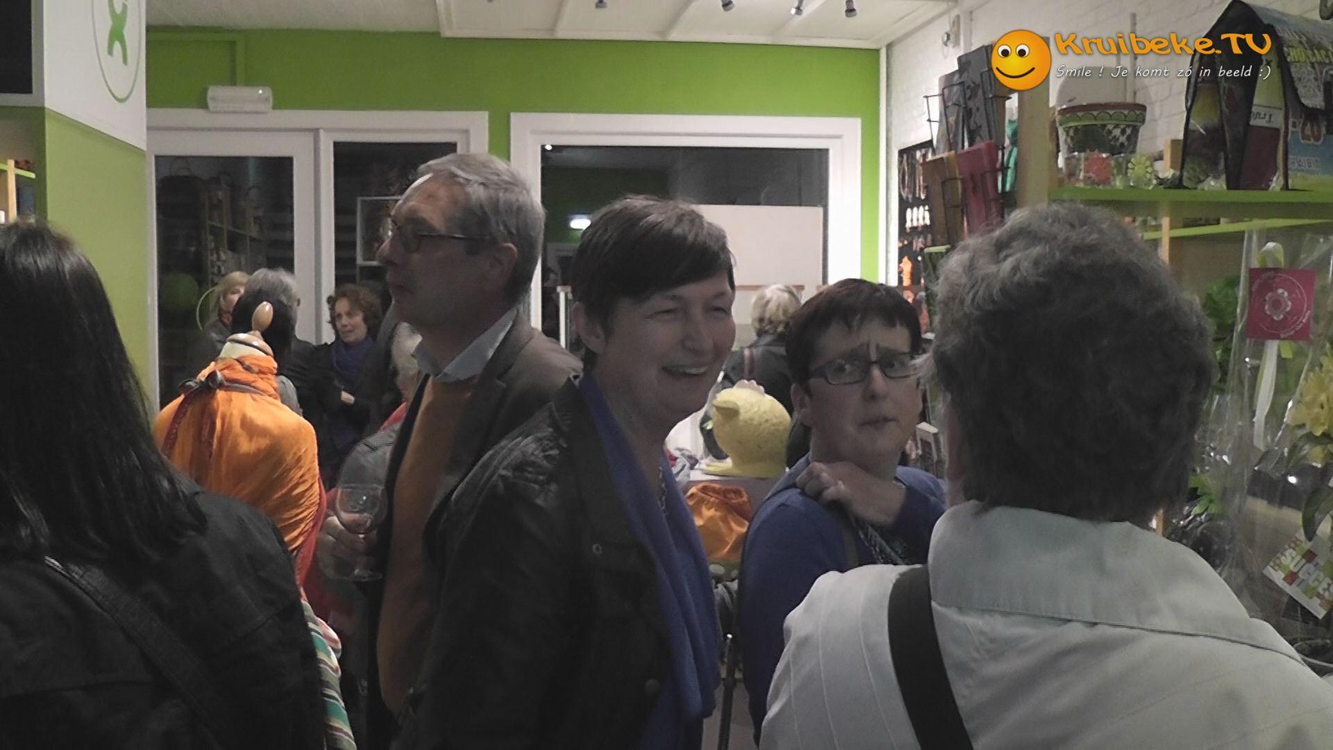 Oxfam Wereldwinkel Bazel verhuist naar Kruibeke