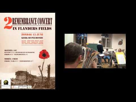 2Remembrance Concert