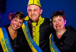 Prins Carnaval Rupelmonde