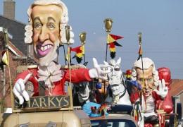 Carnaval gaat van start in Rupelmonde!