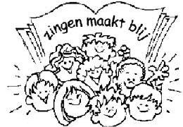 Supergezellige Vlaamse zang- en trappistenavond