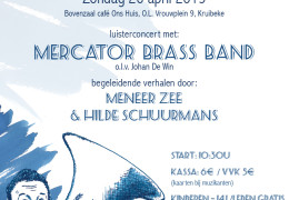 Mercator Brassband