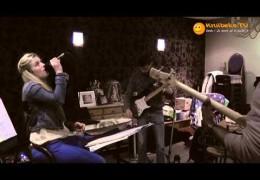 Blue Floor speelt voorprogramma Steve Waitt Band live in 't Gildenhuis!!!