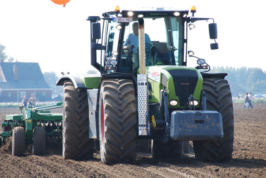 moderne landbouw (20)