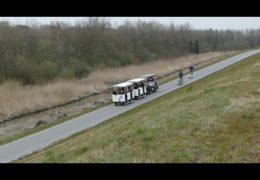 Met de treintjes door de Polders van Kruibeke