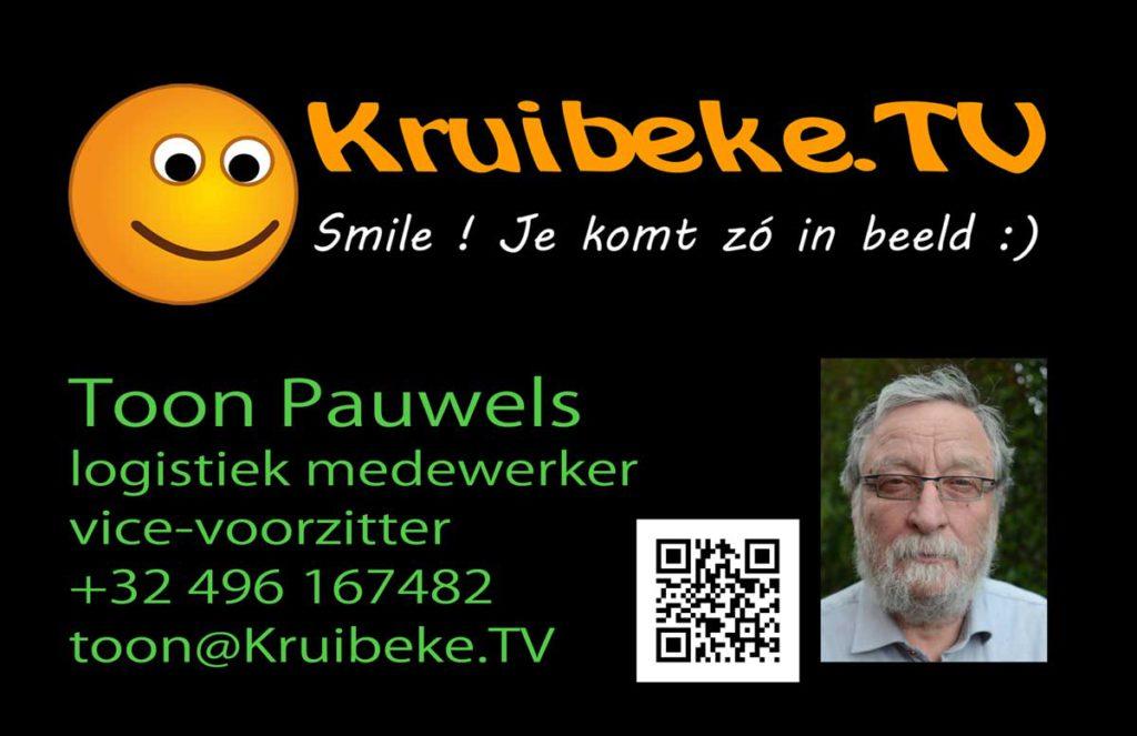 toon-pauwels--perskaart-Kruibeke
