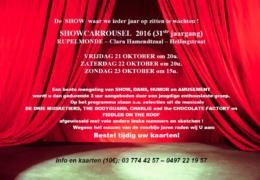ShowCarrousel Rupelmonde