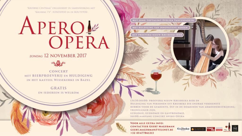 Apero Opera